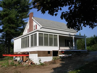 Thompson-Ames Historical Society - Gilford Steamer Articles